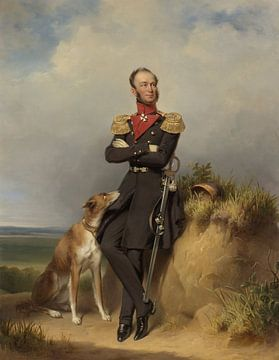 Willem 2 der Nederlanden