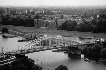 Arnhem - A Bridge Too Far von Maurice Weststrate