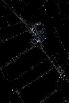 Stadskanaal van Waag technology & society