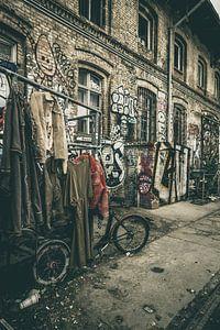 Berlijn RAW-Gelände