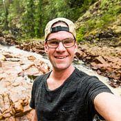 Thijs Pausma Profilfoto
