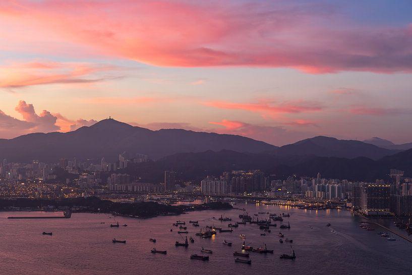 HONG KONG 05 sur Tom Uhlenberg