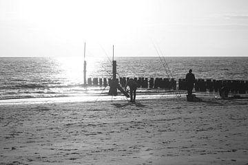 De zeevissers von Job Geijsen