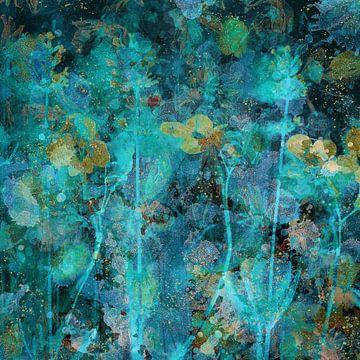 Malerisch Blumen, Saskia Dingemans von 1x