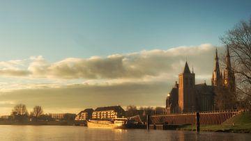 Martinuskerk Cuijk van Lex Schulte