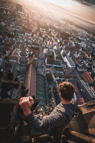 Münster Sunrise von Flave_de