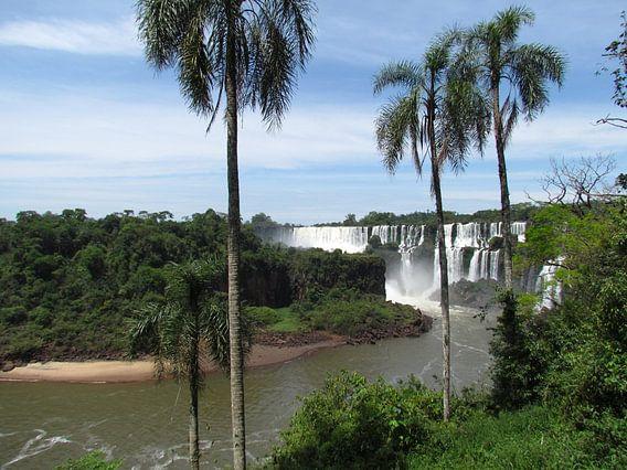 foz de iguazu watervallen