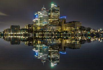 Amsterdam Amstel von Dennis Donders