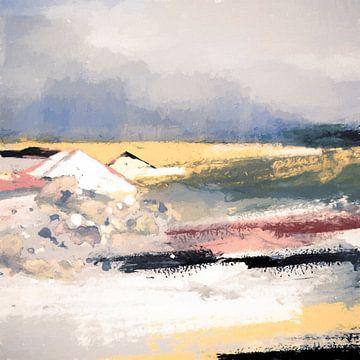 Dansk Dunes van Andreas Wemmje