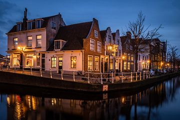 Kortse Spaarne Haarlem van Dick Portegies
