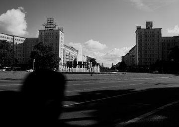 Strausberger Platz von Iritxu Photography
