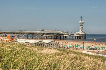 De Pier in Scheveningen