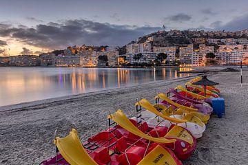 Strand Santa Ponca von Dennisart Fotografie