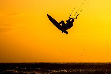 Flying van Maartje Hustinx-van Lanen