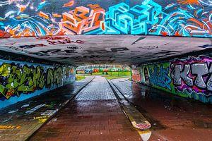 Graffiti,Streetart