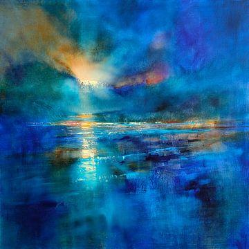 IJsland van Annette Schmucker