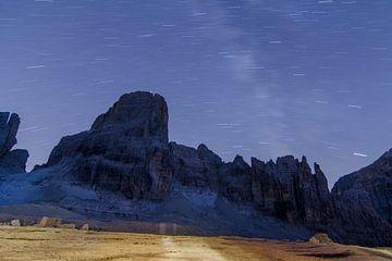 Brenta bij nacht van Sean Vos
