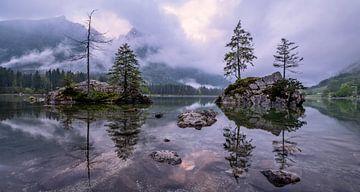 Berchtesgadener Land Bayern von Achim Thomae