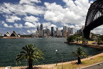 Sydney von Dirk Rüter