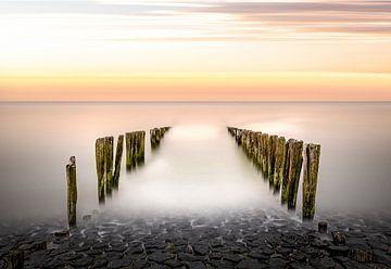 Die Wellen brechen von Anita Martin, AnnaPileaFotografie
