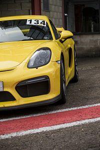 Driving-Fun @ Spa-Francorchamps 01-08-2016