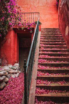 Stairs van Erik de Boer
