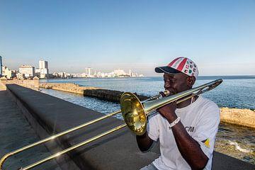 Havana van Eric van Nieuwland
