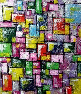 Labirinto van Marcella Mandis