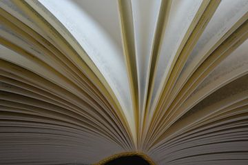Seiten eines Buches von Ingrid Bargeman