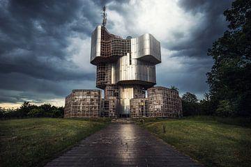 Denkmal von Kristof Ven