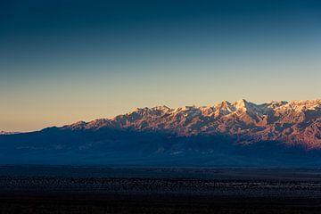 Death Valley van Keesnan Dogger Fotografie