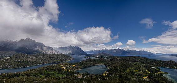 Cerro Campanario van Ronne Vinkx