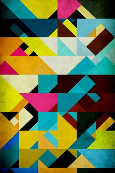 Pattern Triangle Design von Markus Wegner
