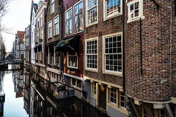 Delft Erfgoed van Brian Morgan