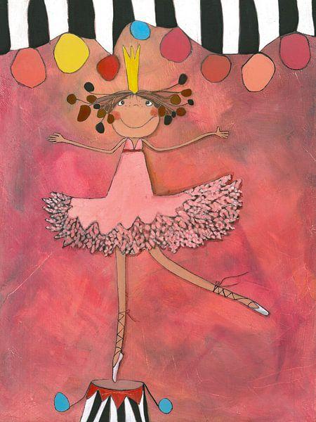 Prima Ballerina van Atelier BuntePunkt