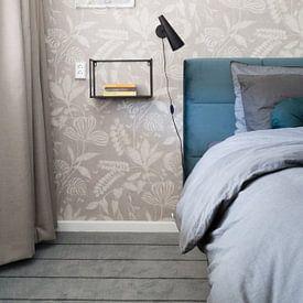 Photo de nos clients: new romanticism sur sandrine PAGNOUX, sur aluminium