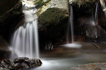 Wasserfall von Jana Behr