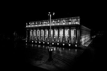 Die Oper von Bordeaux von Ivo de Rooij