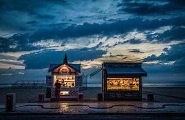 Kiosk von Frans Scherpenisse