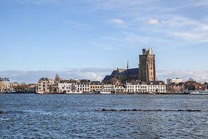 Dordrecht rivierzicht 14