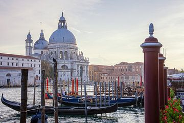 Malerisches Venedig von Arja Schrijver Fotografie