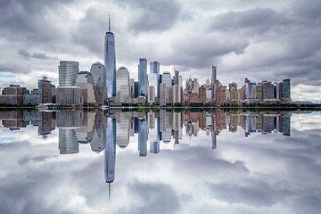 New York von Ralf Linckens