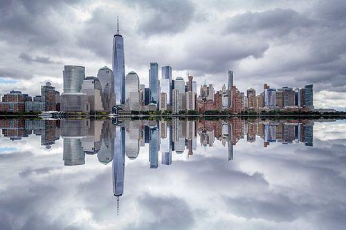 New York van Ralf Linckens