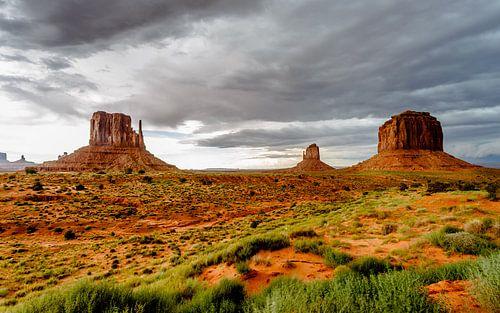 Monument Valley sur