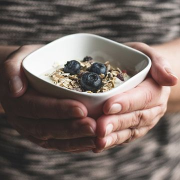 Foodfoto - Ontbijt van Mandy Jonen