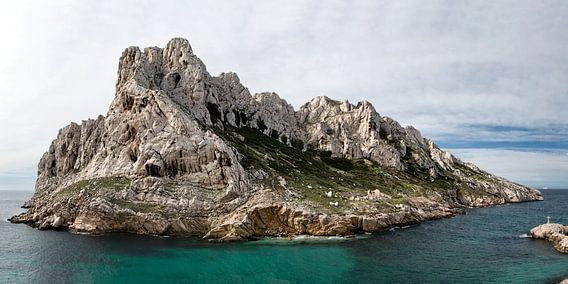 Île Maïre I van Michael Schulz-Dostal