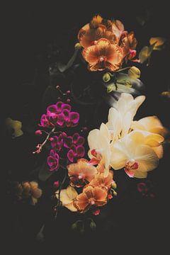 Flower bouquets van Pascal Deckarm