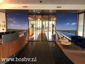 Kundenfoto: Nussbrunnen-Brücke ('s-Hertogenbosch) von Rob van Eerd