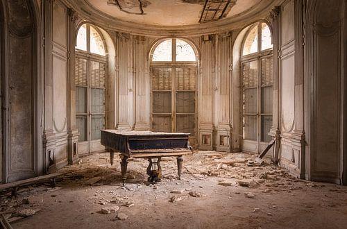 Piano Kamer.