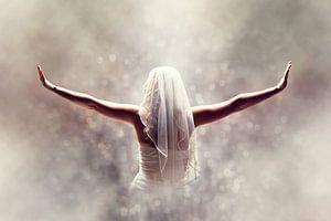 Bruid fantasy van